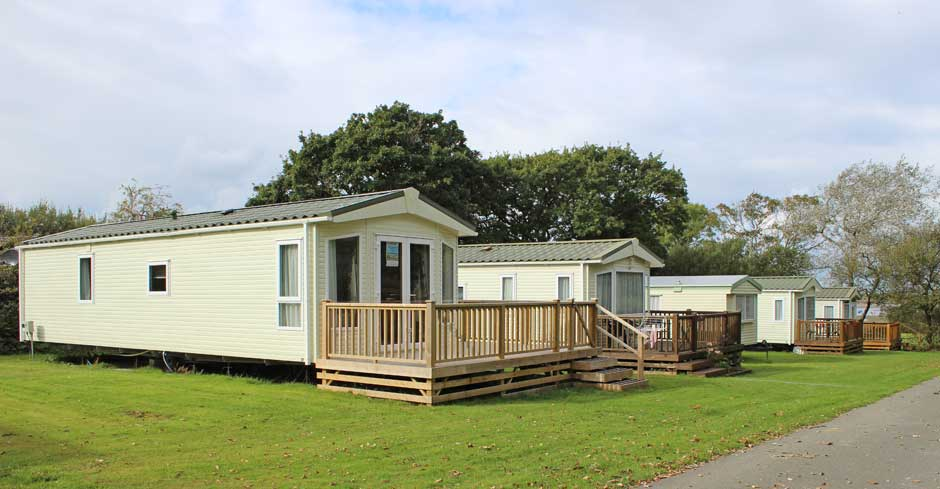 Popular Bedroom Luxuary Caravan For Hire At Haven Weymouth Bay  EBay